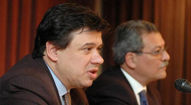 ¿Quién es Claudio Moroni, el flamante ministro de trabajo que buscará articular el pacto social?