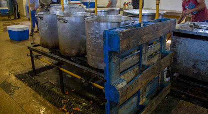 Falta de alimentos en cárceles bonaerenses: Solicitan intervención urgente a Naciones Unidas