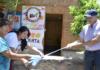 FM La Voz de la Quebrada: inauguran una nueva radio comunitaria campesina