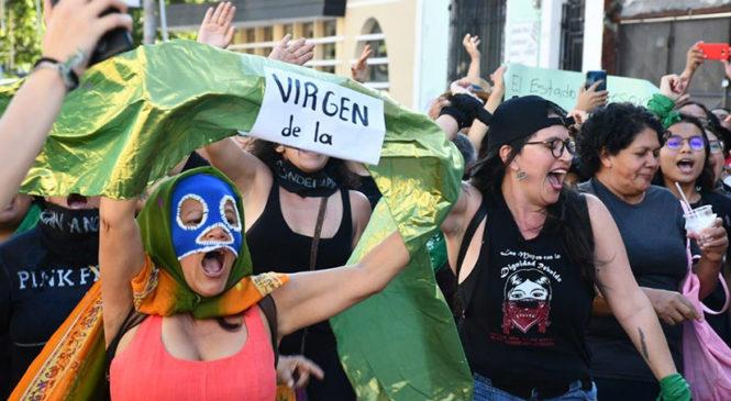 Diciembre movilizante en Latinoamérica y el Caribe