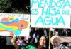La Grieta de la Megaminería. Mendoza, Chubut y la lucha por el Agua Pura