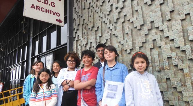 Niños y niñas presentan demanda de amparo ambiental contra el Estado peruano