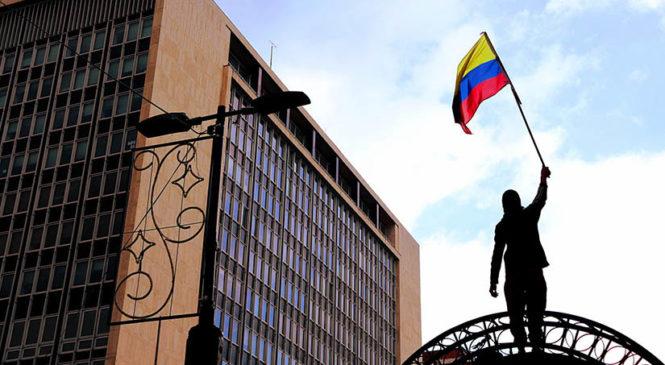Paro Nacional: Algo está cambiando en Colombia