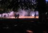 Megaminería: el gobierno de Mendoza reprimió la protesta y anunció que no vetará la ley contaminante