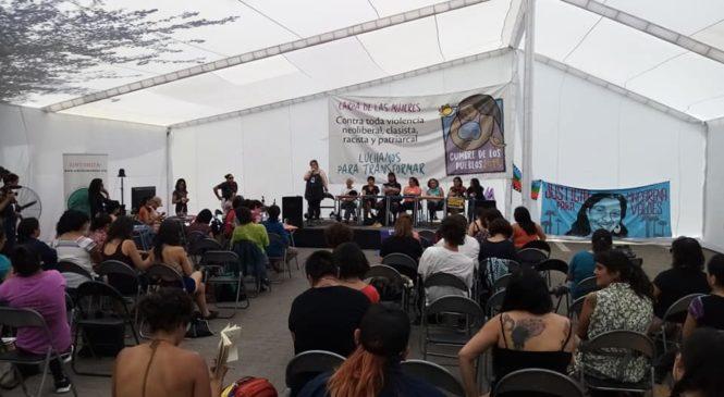 Tribunal Ético en la Cumbre de los Pueblos (Chile) sobre violencia estructural y su impacto en las mujeres