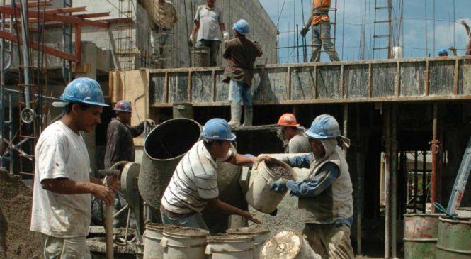 La crisis en la construcción no toca fondo y ya destruyó 28 mil empleos
