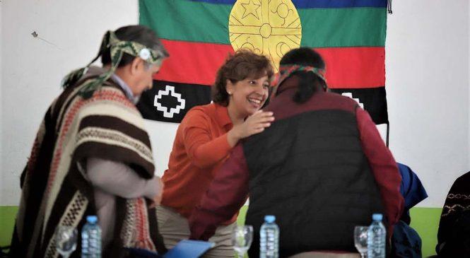 Río Negro realizará un censo de pueblos originarios