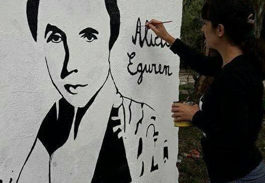 Alicia Eguren, el sueño revolucionario