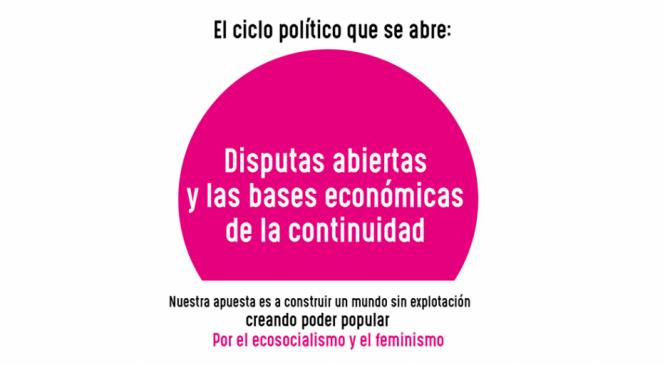El ciclo político que se abre: disputas abiertas y las bases económicas de la continuidad