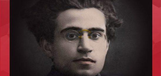 A 129 años de su nacimiento: ¿Quién fue Antonio Gramsci?