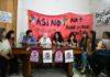 """""""Flavia tiene que estar con una prisión domiciliaria, protegida por el estado, porque violaron sus derechos y los de su familia"""""""