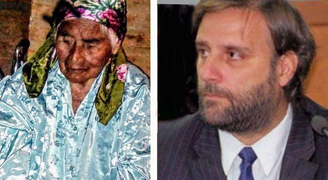 Masacre de Napalpí: el Fiscal Carniel tomará testimonio a la abuela Felipa Lalecori