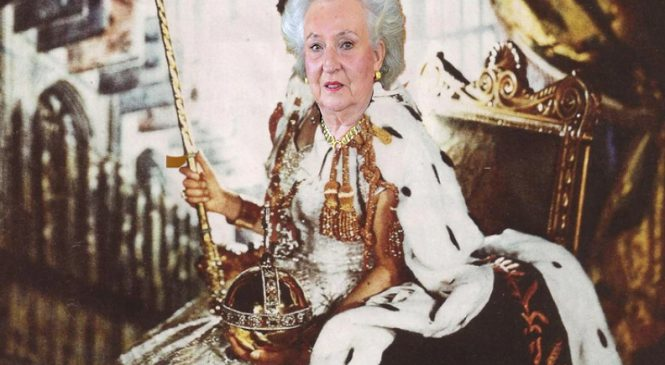 El reino de España llora la sensible desaparición de la infanta Pilar de Borbón, la reina sin corona.