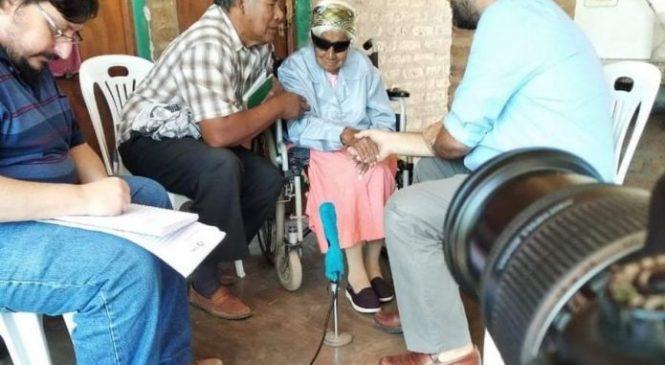 Masacre de Napalpí: se incorporó el testimonio de una mujer moqoit de 90 años