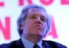 ¿Los últimos días de Luis Almagro en la OEA?
