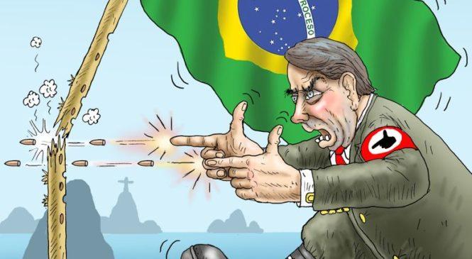 El Brasil de Bolsonaro: hay que endurecer y perder la ternura
