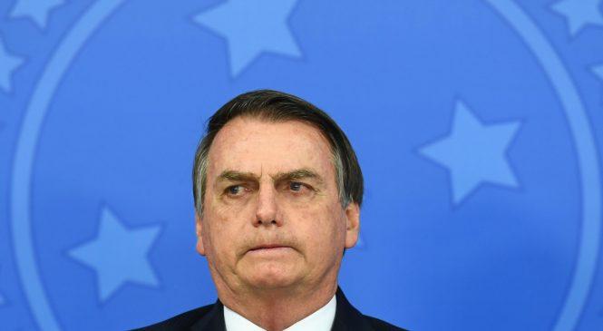 Brasil: el primer año de gobierno de Bolsonaro