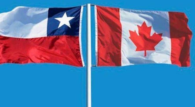 Intereses transnacionales y el silencio del gobierno canadiense ante violaciones de DDHH en Chile