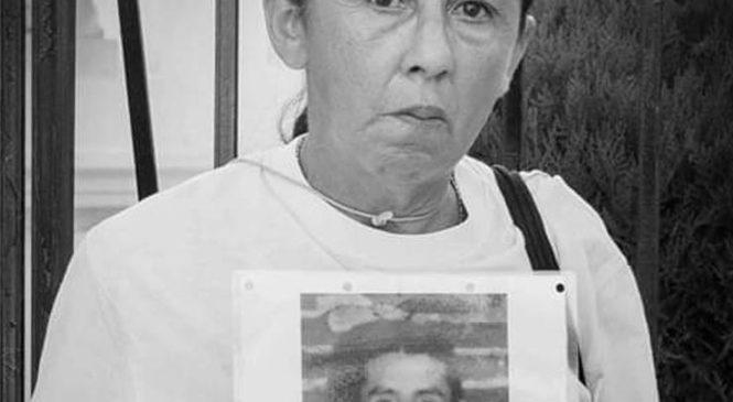 Diego Gallardo: 15 años de lucha contra la tortura