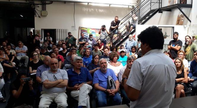 """Evo Morales: """"EE.UU. no me quería en Argentina, menos en Bolivia"""""""