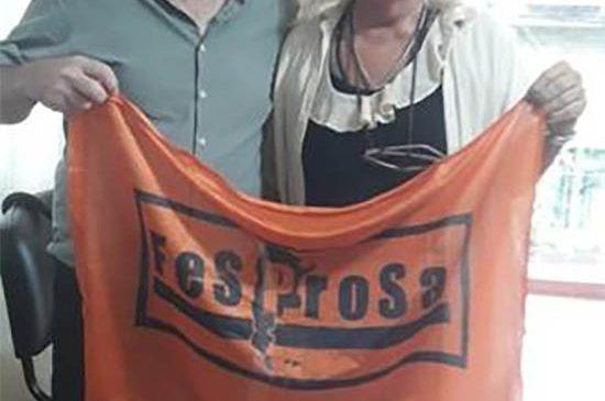 FeSProSa denunció a Verónica Magario por persecución sindical