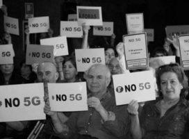 5G: La nueva conspiración favorita de Internet y de algunos políticos