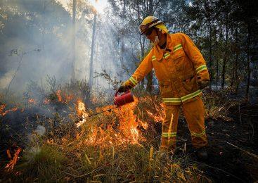 Australia: Cómo la crisis climática agrava las consecuencias de los incendios