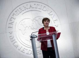 ¿La Jefa del FMI preocupada por la desigualdad?