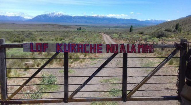 """Lof Kurache: """"No tenemos miedo porque sabemos que no estamos solos"""""""