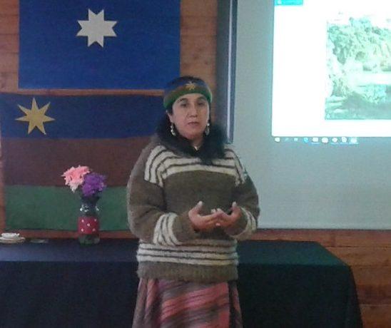 Entrevista a Longko Clementina Lepio Melipichun y la defensa territorial en Chiloé