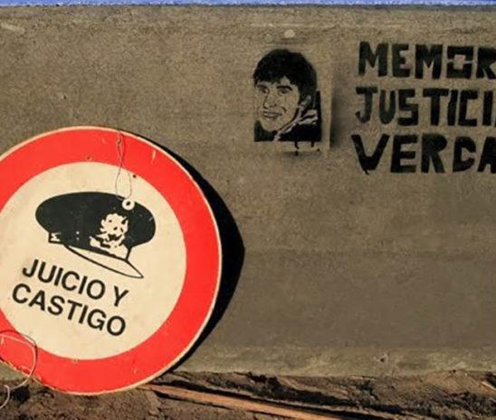Vuelven a marchar y piden un jury por el caso Arruga