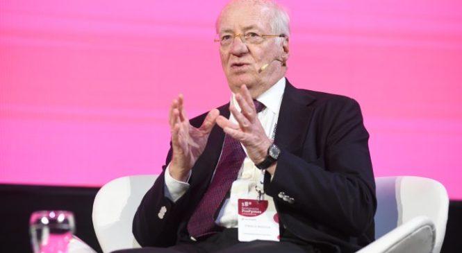 Techint obtuvo de Macri exención privilegiada de cargas sociales por 2019