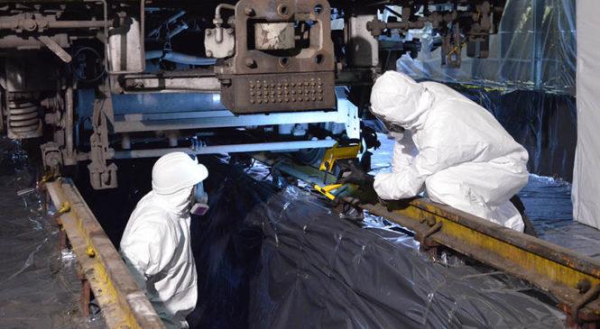 Asbesto: Justicia falló a favor de los trabajadores del subte