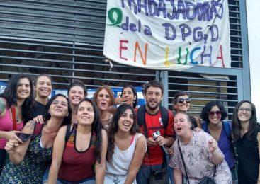 Conciliación obligatoria en el conflicto por despidos en la Municipalidad de La Plata