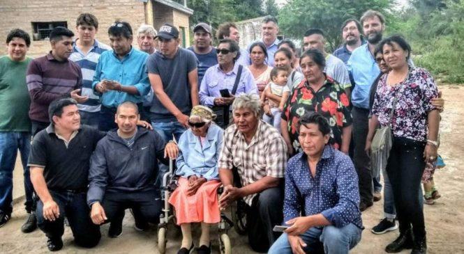 Masacre de Napalpí: el testimonio de una mujer de 90 años, clave en la investigación