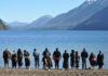 Larga espera de los resultados del relevamiento de tierras para los mapuches de Paicil Antriao
