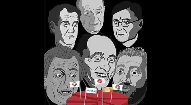 Pauta oficial en los años de Macri: radiografía de una distribución discrecional y electoralista