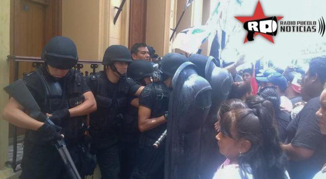 Jujuy: Jornada de protesta por la crítica situación social