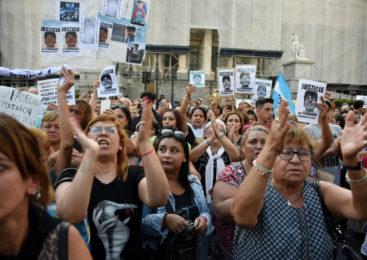 A un mes del asesinato de Fernando Báez Sosa