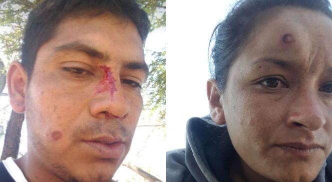 Chaco: denuncian aumento de la represión a la protesta en dos meses de gobierno de Jorge Capitanich