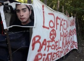 La impunidad se cierne sobre el asesinato de Rafael Nahuel