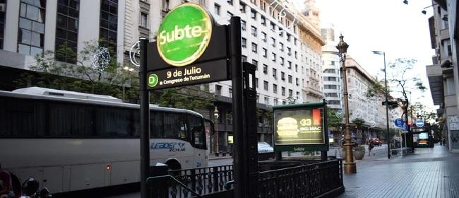 El Gobierno de la Ciudad analiza alternativas ante el fiasco de la concesión del Subte