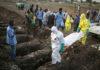 Coronavirus vs. Ébola: Las diferentes varas de medir cuando un virus amenaza a ricos o mata a pobres