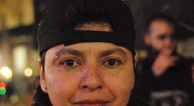 El juicio contra Higui empieza el 18 de febrero: sus agresores siguen impunes