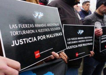 Malvinas: imputan a dos militares por torturas a soldados conscriptos en suelo continental