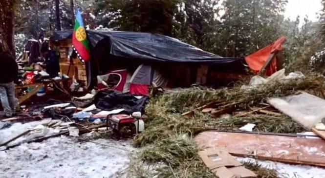 La CIDH interviene por presunta violación de derechos humanos de mapuches en Villa La Angostura