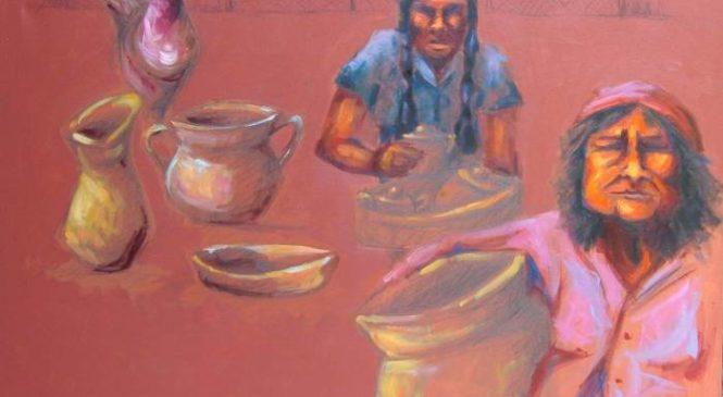Los nenes wichi o la pesadilla de Güemes, Belgrano y Castelli