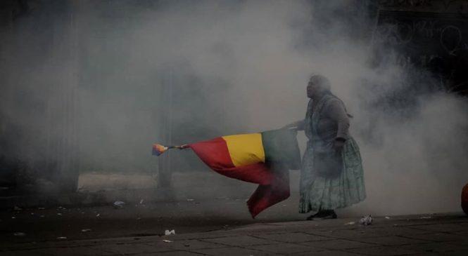 Bolivia: génesis y naturaleza del golpe