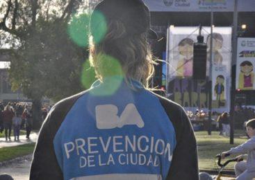 Agentes de prevención porteños denuncian que los mandan a operativos por Coronavirus sin barbijos ni alcohol