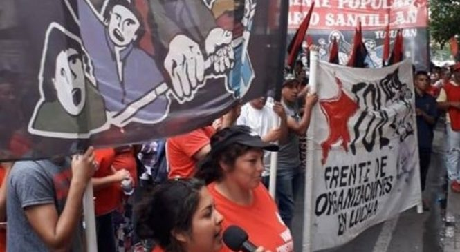 Tucumán: Organizaciones exigen respuestas ante la cuarentena y los casos de dengue